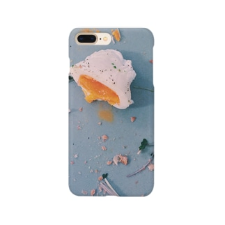THE EGG Smartphone cases
