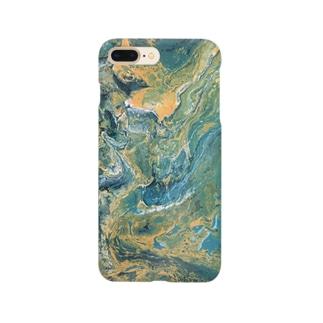 pollute Smartphone cases