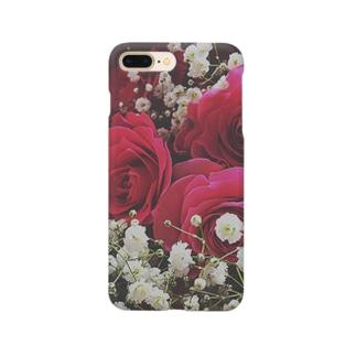 torayuka☺︎ Smartphone cases