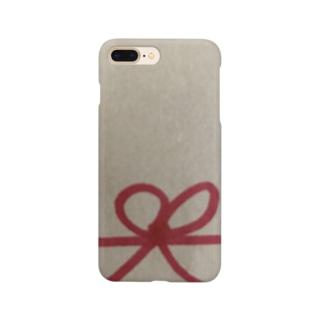 シンプルライン2 Smartphone cases