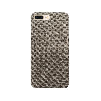 TABERU WSの素材 Smartphone cases