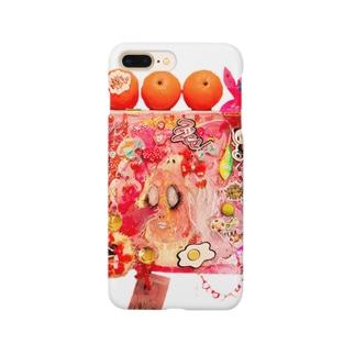 KUDO Moeko ACCEPT MYSELF Smartphone cases