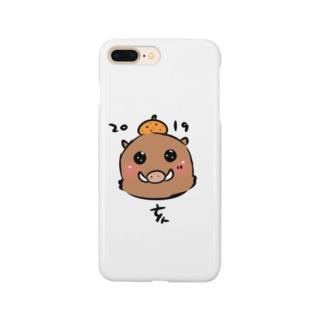 inosisi Smartphone cases