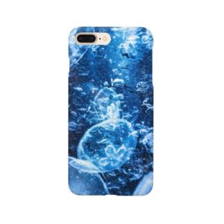 海底 Smartphone cases