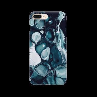 aのfloat Smartphone cases