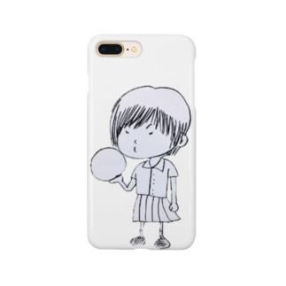ぼっちチャン Smartphone cases