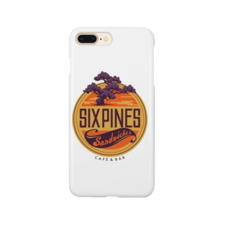 six pines   Smartphone cases