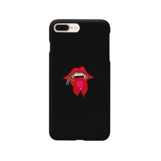 禁句 Smartphone cases