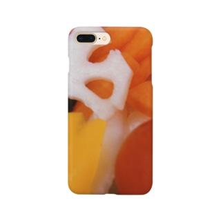 美味しかったピクルス Smartphone cases