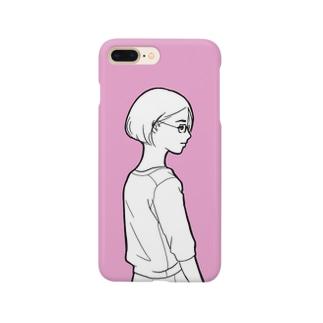 恋の病 Smartphone cases
