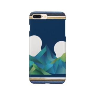 アイランド Smartphone cases