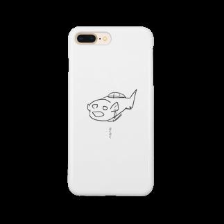 いのちばっかりさと共にのいのちばっかりさ Smartphone cases