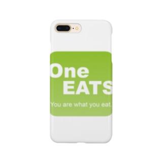One    EATS(新) Smartphone cases