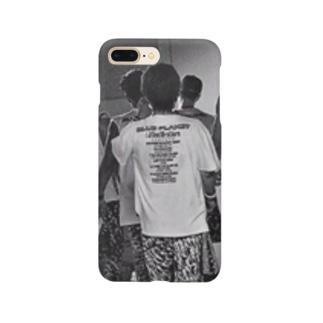 三代目 Smartphone cases