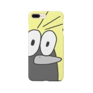 くろう。 Smartphone cases