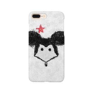 マーウス君 Smartphone cases