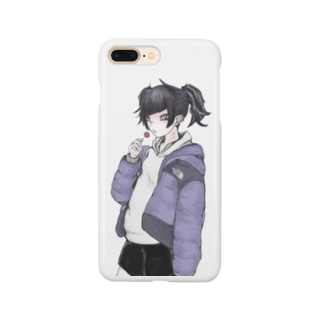 lolly pop Smartphone cases