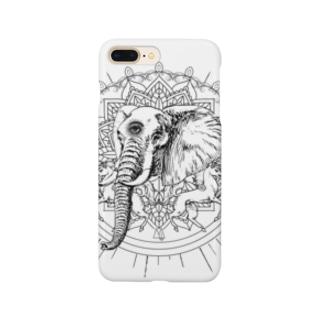 霊魂 Smartphone cases