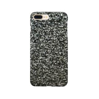砂嵐 Smartphone cases