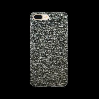 GORIPUSHの砂嵐 Smartphone cases