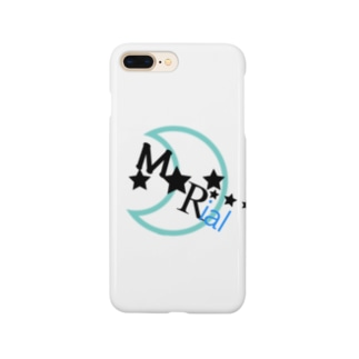 メモリアル バンド Smartphone cases