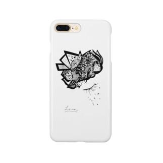 La merシリーズ Smartphone cases