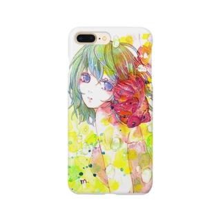 溶ける Smartphone cases