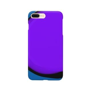 苦み Smartphone cases