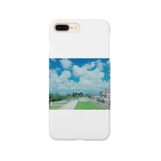 さーちゃん💓の沖縄の風景💓 Smartphone cases