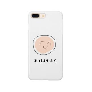 みかんだいふく Smartphone cases
