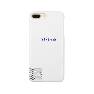 STRanGe Smartphone cases
