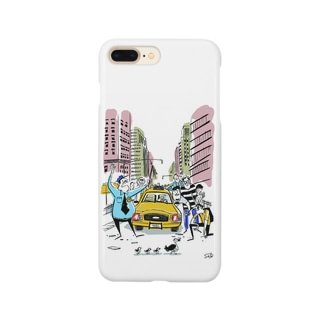 Ducks Smartphone cases