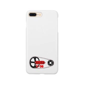 SHIRA556 Smartphone cases