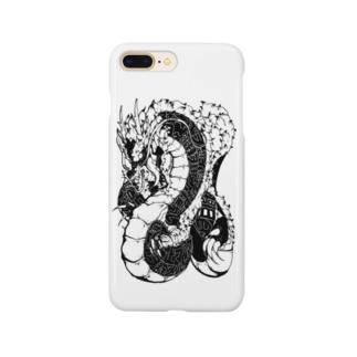 昇龍 Smartphone cases