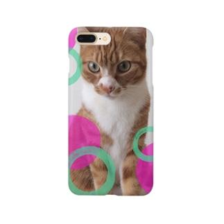 ラム様 Smartphone cases