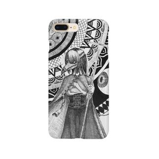 ギラルディオス Smartphone cases
