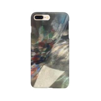 いろがらす Smartphone cases