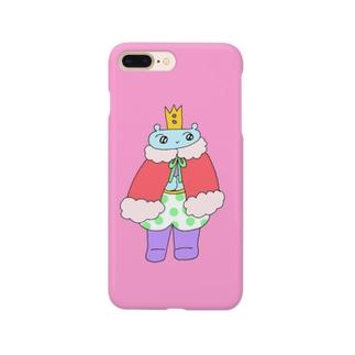 ダメ王子 Smartphone cases