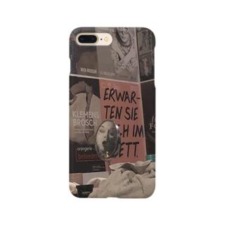 かがみ Smartphone cases