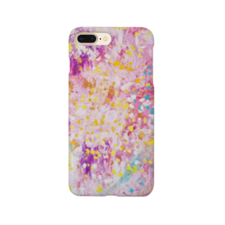 ♡ acco ♡ のmiracle☆ Smartphone cases