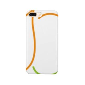 むぎたん Smartphone cases