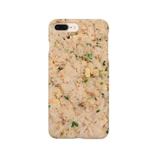 チャーハン Smartphone cases