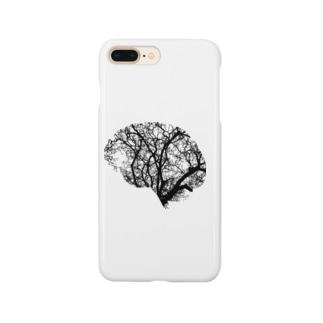 Brain Smartphone cases