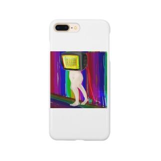 TVgirl Smartphone cases