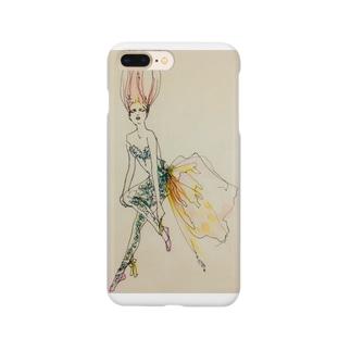 妖精あらわる✨ Smartphone cases