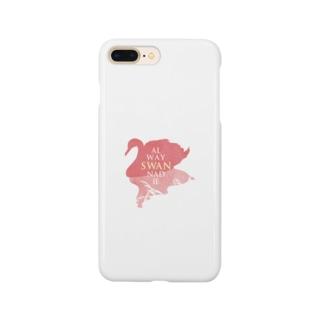 always wanna die Smartphone cases