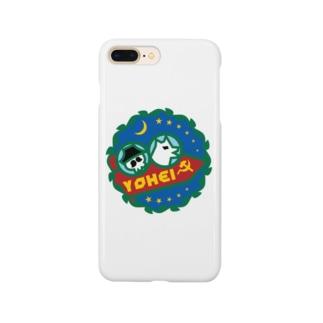 パ紋No.3329 YOHEI  Smartphone cases