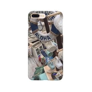 友達の雑貨屋さん Smartphone cases