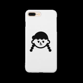 コクリのフラン Smartphone cases