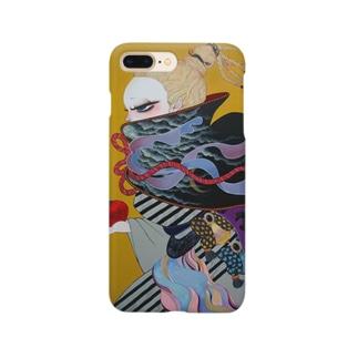 侍 Smartphone cases